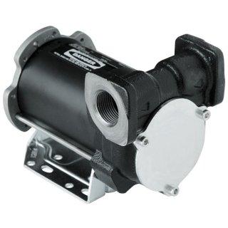 """E 3000 Dieselpumpe , 1500/2900 min-1, 12/24 V; ohne Zubehör, Anschlüsse 3/4"""" horizontal"""