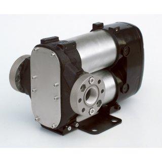 BI 100 Dieselpumpe , 2000 min-1, 24 V; mit Ein-/Ausschalter
