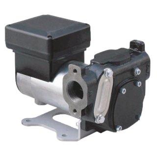 Panther 72 DC , 1800/3000 min-1, 12/24 V; Dieselpumpe ohne Zubehör