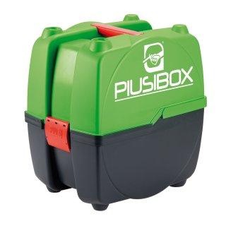 Betankungsbox E 3000 PRO, 12 V; Diesel Betankungsset mit Zapfpistole und Schlauch