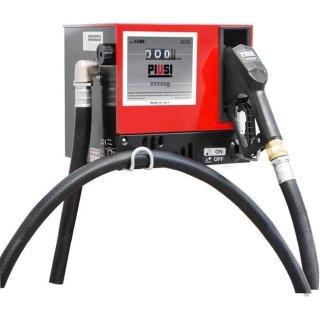 Kleintankstelle 70 , 230 V; für Diesel und Biodiesel