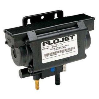 Flojet  Membran Pumpe N5000-140 Druckluftbetrieben 7,6 Liter/minute