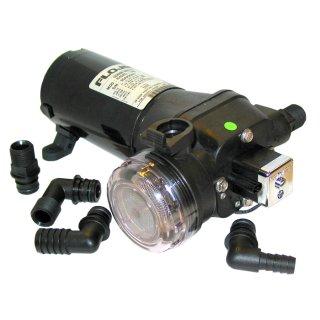Flojet Sensor VSD  Constant Pressure 12 V oder 24 Volt