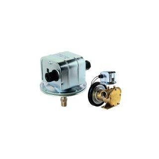 Druckschalter Impeller  Pumpen   4732-0000 Trockenlaufschutz Schalter