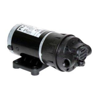 Flojet Duplex Membranpumpe 220 Volt  6 Liter/minute selbstansaugend BP
