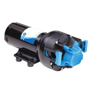 Jabsco PAR MAX Plus Druckwasserpumpe 12 Volt 2,8  bar 15,1 Liter