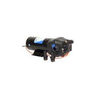 Jabsco Industrie Pumpe 12 Volt Dauerlauf