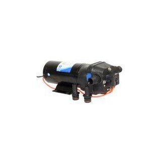 Jabsco Industrie Pumpe 24  Volt Dauerlauf geeignet