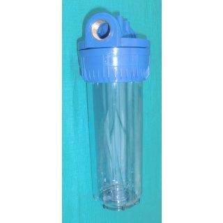 Pumpenfilter 10 Zoll Standard Ausführung
