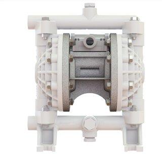 Versa-Matic E5PP5T5T9C Druckluftmembranpumpe