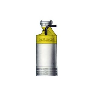 Schmutzwasser Tauchpumpe P 20  Förderleistung 550 Liter / Minute
