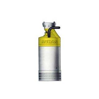 Schmutzwasser Tauchpumpe P 220   Förderleistung 550 Liter / Minute
