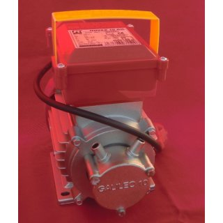 Kreiselpumpe Selbstansaugend Edelstahl 7 Liter / Minute