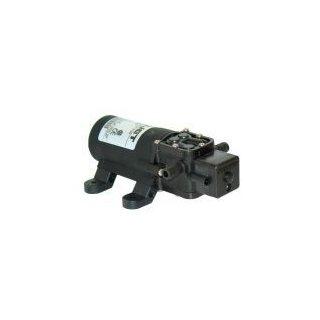 Flojet RLF Membranpumpe 12 Volt DC 3,8 Liter/min selbstansaugend Viton
