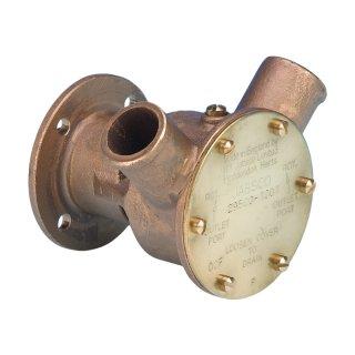 Impellerpumpe Bronze  Größe 40 29500-1001