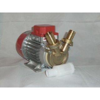 Kreiselpumpe 12 Volt 2500 Liter / Stunde