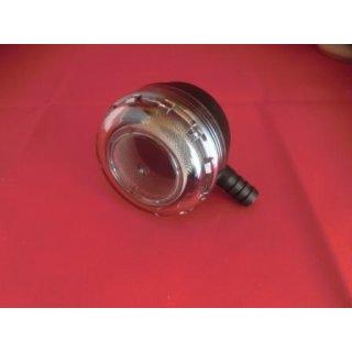 """Filter mit Schlauchanschluss Direktmontage  3/4""""  19 mm"""