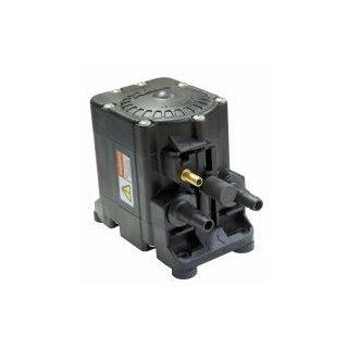 Flojet  Membran Pumpe G 57 Viton  Druckluftbetrieben 26,5 Liter/minute