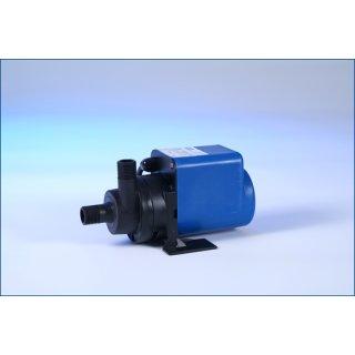 """Totton Magenetgekoppelte  Kreisel-Pumpe NDP 14/2 bis zu 13,8 Liter/minute 230 Volt 1/4 """" BSP-Außengewinde"""