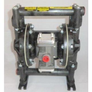 Druckluft Membranpumpe Kunststoff  AOD05 PMMP 57 Liter Minute  ATEX