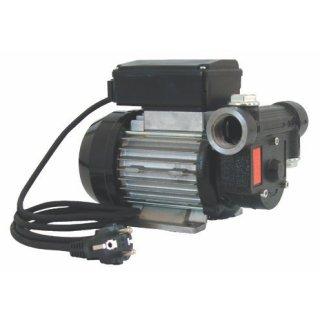 Dieselpumpe 230 Volt 60Liter