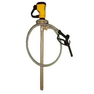 Behälterpumpen-Set Basic elektrische Pumpe inkl. Zubehör