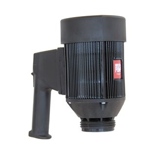 Fasspumpen  Motor Elektrisch   825 Watt