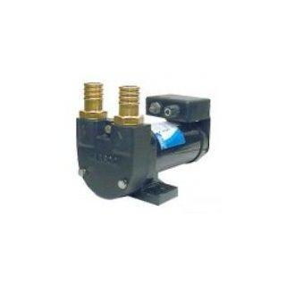 Betankungspumpe 50 Liter / Minute 24 Volt DC  für Diesel, Heizöl, Leichte Öle, Selbstansaugend