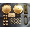 Elastomer Kit, PX1-1/2, Santoprene PP01-9582-58