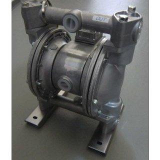 Druckluftmembranpumpe  ALU + PTFE  AOD.75 ATTS-Y ATEX