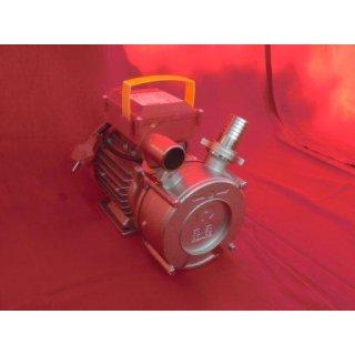 Edelstahl-Kreiselpumpe  Förder Leistung  5000 L/h