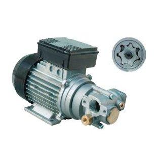 Ölpumpe Viscomat 200-m 230V 9l/min 12 bar Schmierstoffpumpe