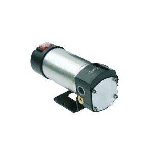Ölpumpe Viscomat DC 12V 10l/min 4 bar Schmierstoffpumpe