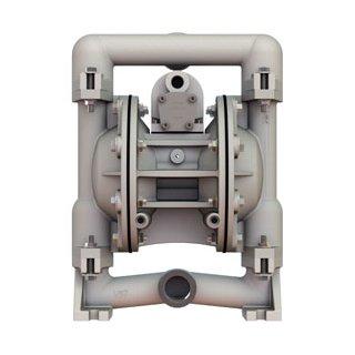 """Versa-Matic 1"""" AODD Pump - Aluminum- ATEX"""