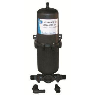 Accumulator Tank 1 Liter