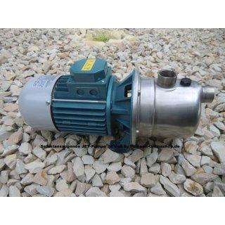 Selbstansaugende JET-Pumpe 24 Volt