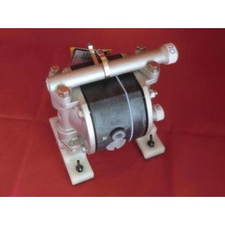 Druckluft Membranpumpe 12 Liter-Minute  AOD.25-ATTS-Y