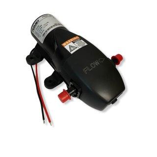 Flojet RLF122202D  Membranpumpe 12 Volt DC 3,8 Liter/min selbstansaugend