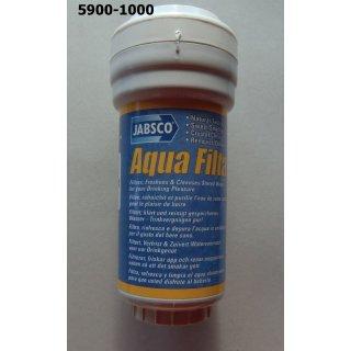 Jabsco Aqua Filta  Wasserfilter