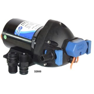 Jabsco 32600-0092 PAR MAX 3,5 12V  Trinkwasserpumpe