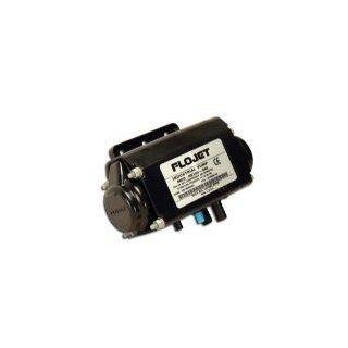 Flojet  Membran Pumpe N 5100-020 Druckluftbetrieben 7,6 Liter/minute mit Viton Dichtung