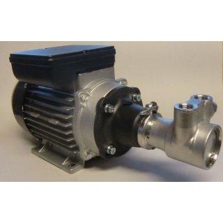 Boosterpumpe 160 Liter Stunde Osmosewasser