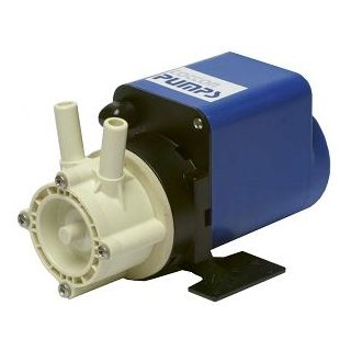 Totton HPR 6/8 Magenetgekoppelte  Kreisel-Pumpe    bis zu 6 Liter/minute  230 Volt