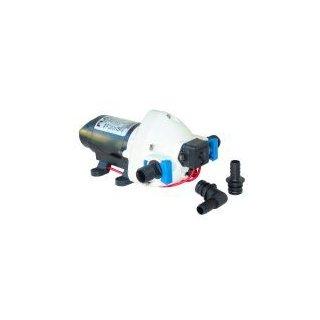 Druckwasser Triplex Membran Pumpe 12 Volt DC 11 Liter/minute
