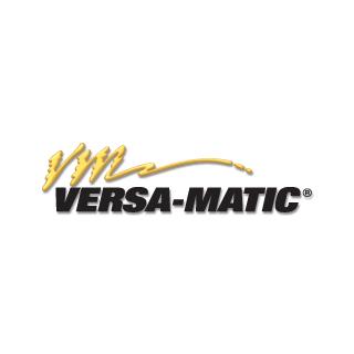 P34-200 Luftventil Assy Versa-Matic Pumpe E2 & E3