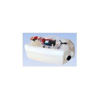 Jabsco Kompakt-Ölwechselsystem