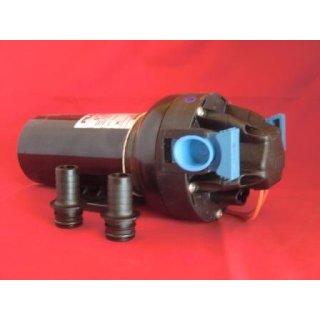 Membranpumpe  12 Volt DC 15,1  Liter/ Minute