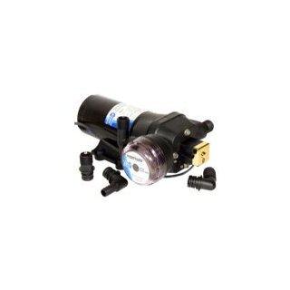 Jabsco Sensor  MAX  14  12V  bis 24  Volt 14 Liter / Minute 2,7 bar