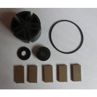 Reperatur  Kit für Jabsco 23870 Betankungspumpe