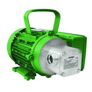 UNISTAR 2000-A, 2800 min-1, 230/400 V; Impellerpumpe mit Motor, Kabel und Stecker